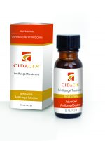 Cidacin Anti Fungal Solution